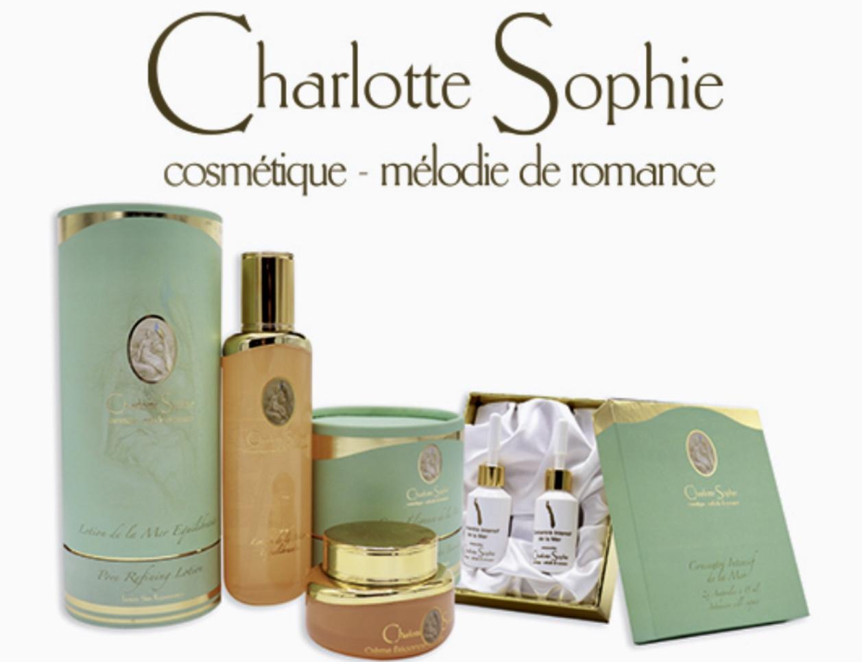 Direct naar de webshop voor Charlotte Sophie